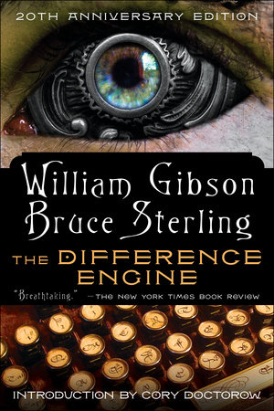 Cover image for The Difference Engine