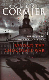 Book cover for Beyond the Chocolate War
