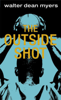 Cover of The Outside Shot