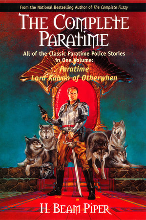 Image - The Complete Paratime by David Dorman