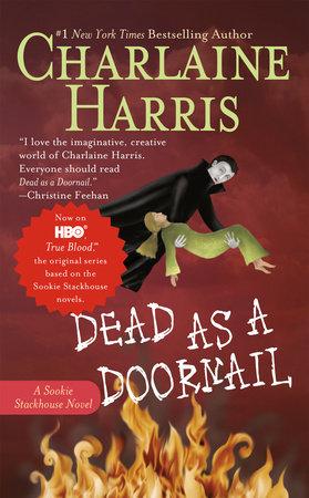 Dead as a Doornail