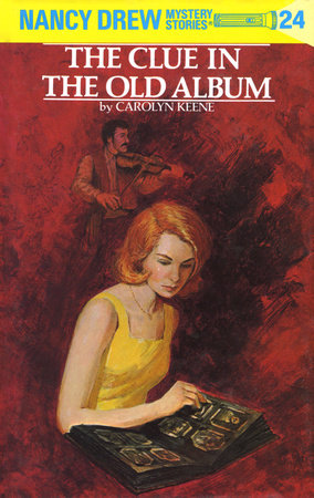 Nancy Drew 24: the Clue in the Old Album