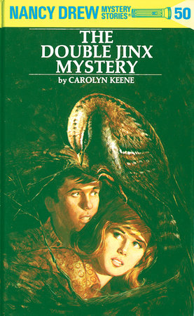 Nancy Drew 50: the Double Jinx Mystery
