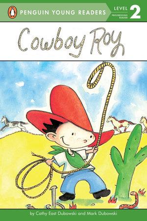 Cowboy Roy