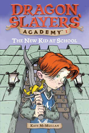 The New Kid at School #1