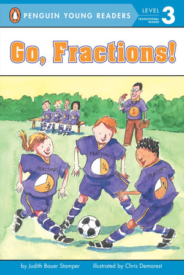 Go, Fractions!