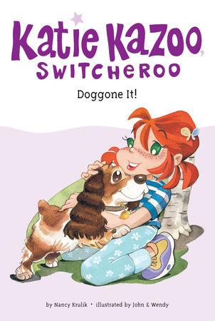 Doggone It! #8