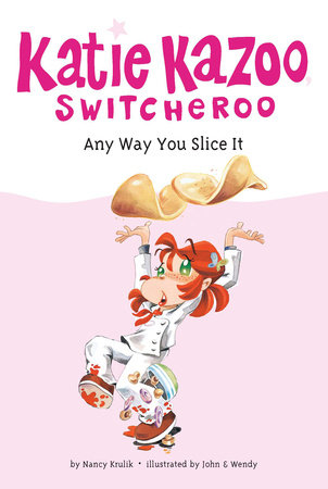 Any Way You Slice It #9