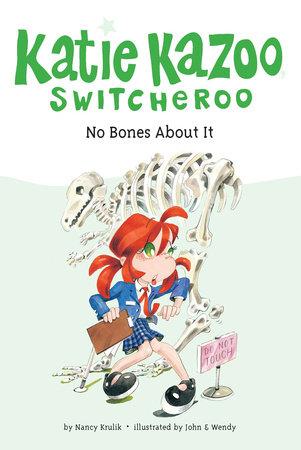 No Bones About It #12