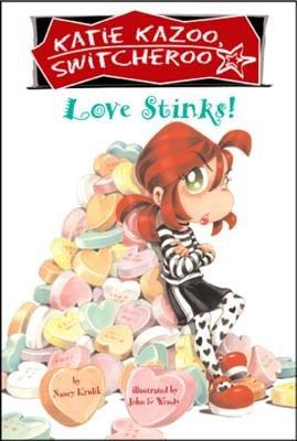 Love Stinks! #15