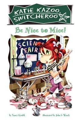 Be Nice to Mice #20