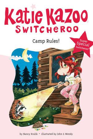 Camp Rules!