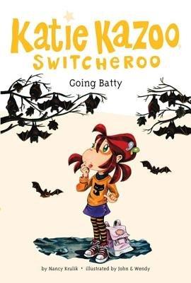 Going Batty #32