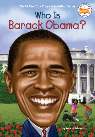 Who Is Barack Obama?