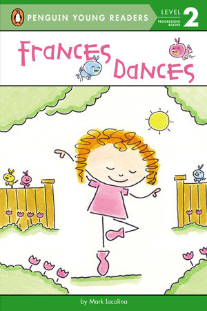 Frances Dances