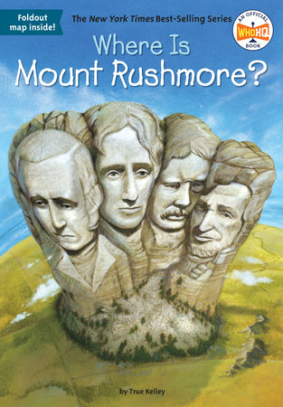 Where Is Mount Rushmore?