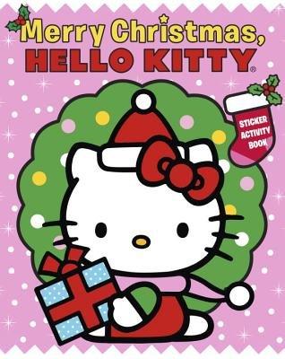 Merry Christmas, Hello Kitty! by Leigh Olsen