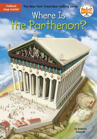 Where Is the Parthenon?