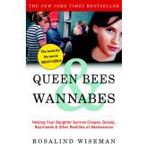 Queen Bees and Wannabess cover