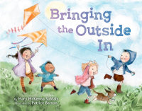 Book cover for Bringing the Outside In