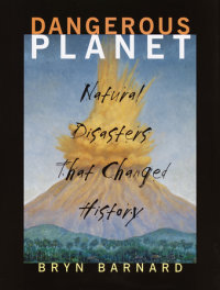 Book cover for Dangerous Planet