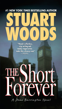 The Short Forever book cover