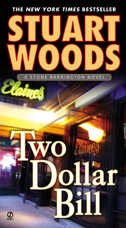 Two Dollar Bill book cover