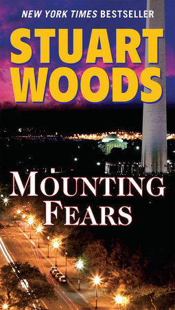 Mounting Fears book cover