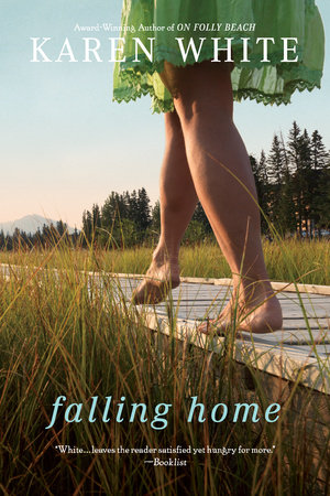 Cover image for Falling Home