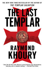 Templar Trilogy 01 Knights Of The Black And White by Jack