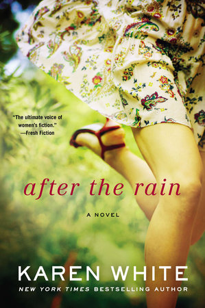 Cover image for After the Rain