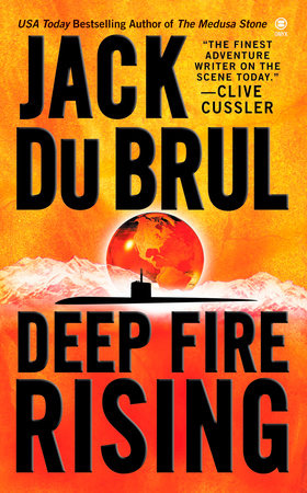Deep Fire Rising book cover