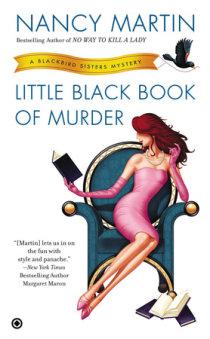df41187dbd365 Excerpt from Little Black Book of Murder