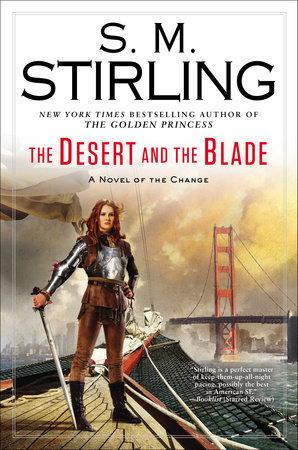 The Desert and the Blade