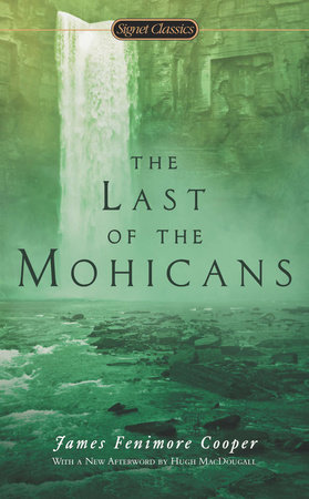 The Last Of The Mohicans Penguin Random House Education