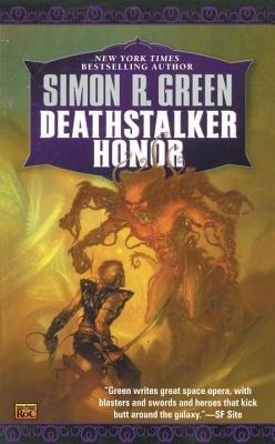 Deathstalker Honor Penguin Random House Retail