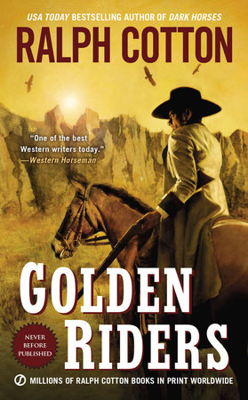 Golden Riders