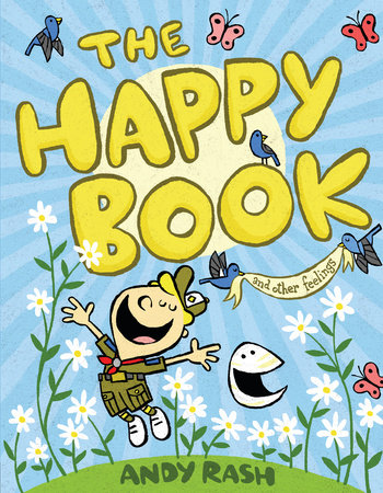 The Happy Book