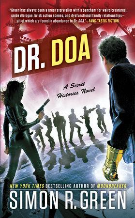 Dr Doa Penguin Random House International Sales