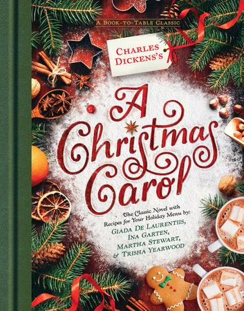 Charles Dickens's A Christmas Carol