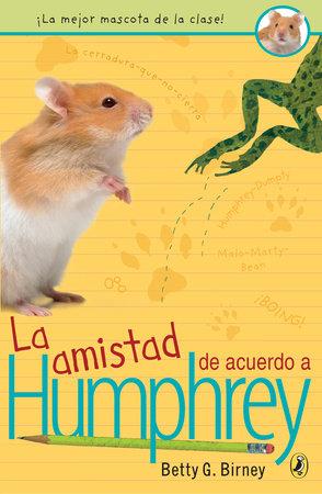 La Amistad de acuerda a Humphrey