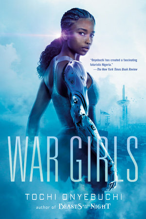 Cover image for War Girls