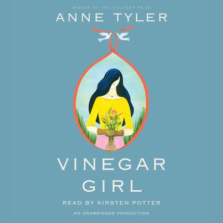 Anne Tyler - Vinegar Girl - Unabridged Audiobook Download