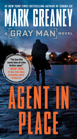 Cover image for Agent in Place