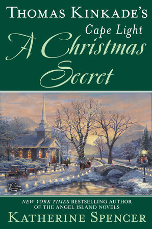 Thomas Kinkade's Cape Light: A Christmas Secret