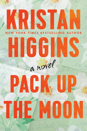 Cover image for Pack Up the Moon