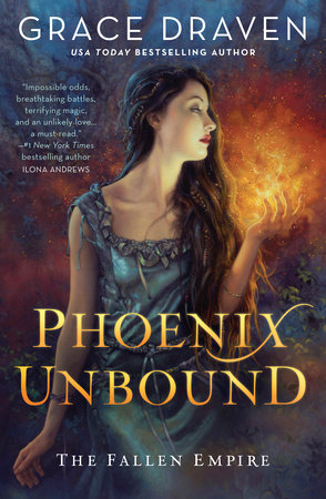 Cover image for Phoenix Unbound