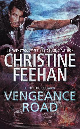 Vengeance Road Penguin Random House International Sales