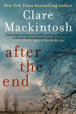 Cover image for After the End