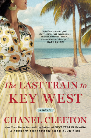 Cover image for The Last Train to Key West
